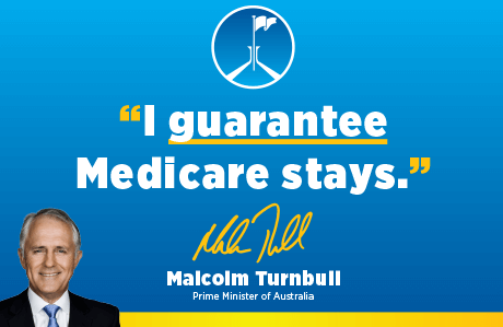 Medicare Guarantee