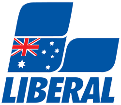 Liberal Party of Australia logo