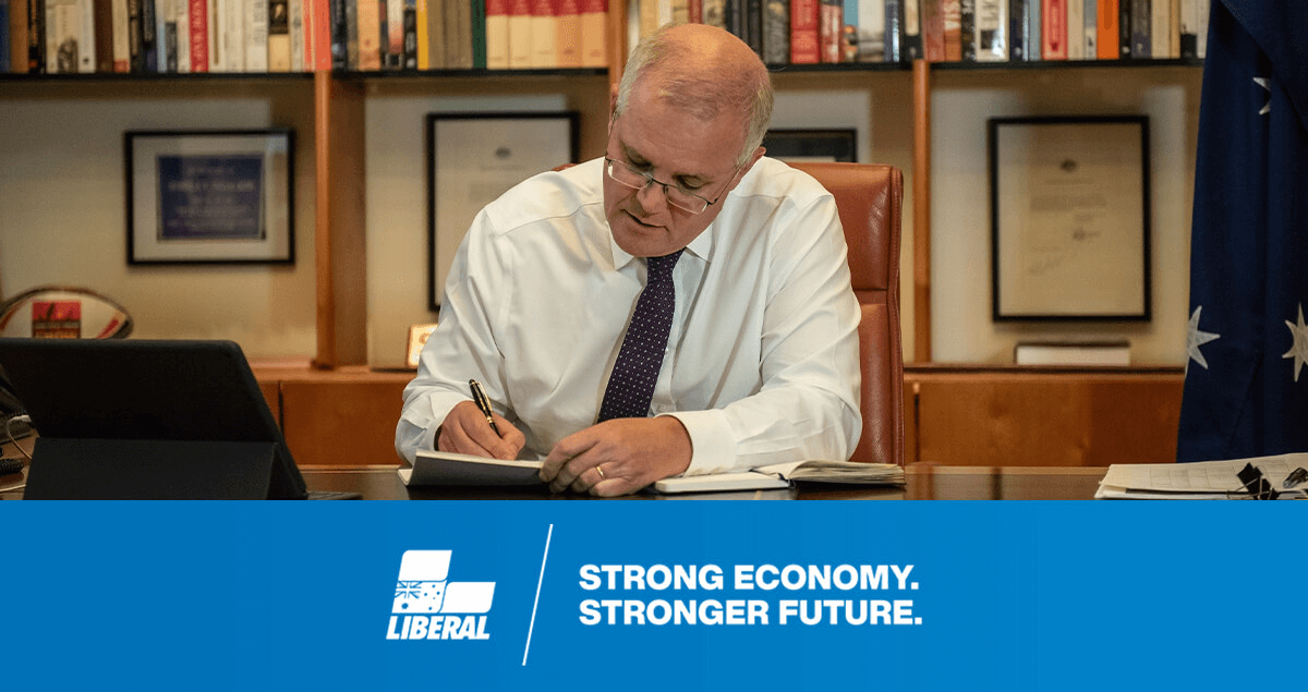 Our Team | Liberal Party of Australia