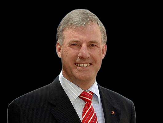 Richard Colbeck