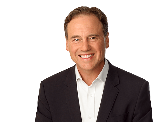 Greg Hunt Net Worth