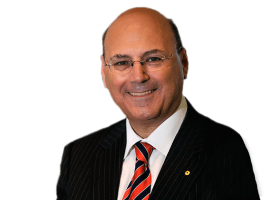 arthur sinodinos - photo #3