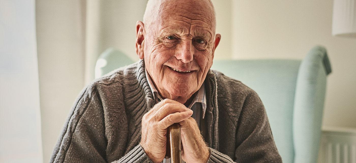 Supporting Older Australians
