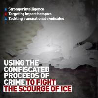 Tackling the scourge of ice